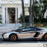book a luxury car in Beaulieu